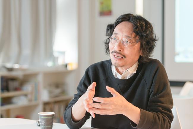 上田氏トップ写真